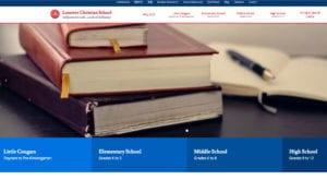 Lenawee Christian Schools