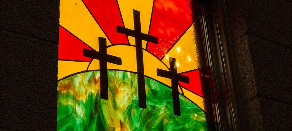 Grace Lutheran Church Hastings MI Website Designer Pixelvine