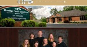 Hastings Family Dental Hastings MI