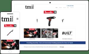 TMI Supply Grandville MI