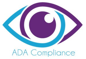 ADA Compliance Logo
