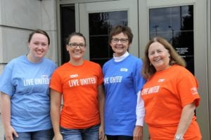 Barry County United Way Hastings MI
