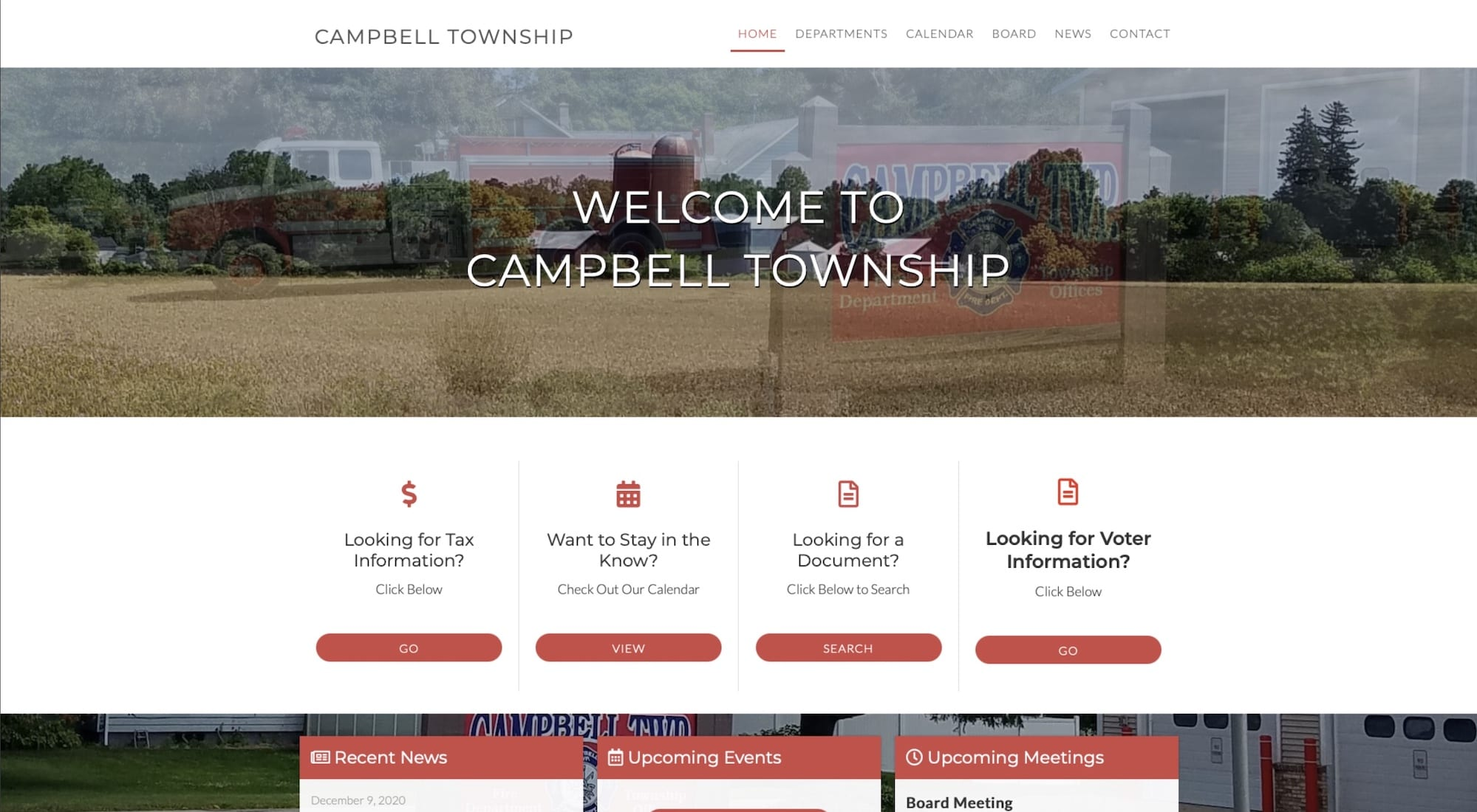 Campbell Township